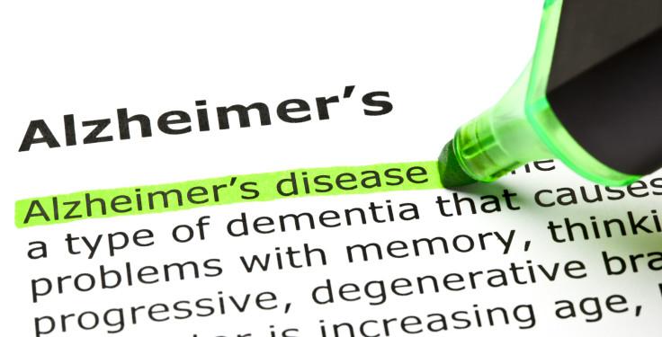 portadores de Alzheimer