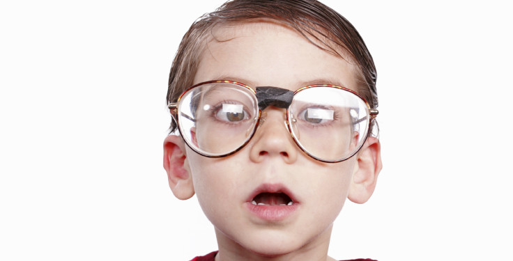 astigmatismo elevado
