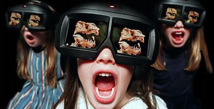 filmes em 3D