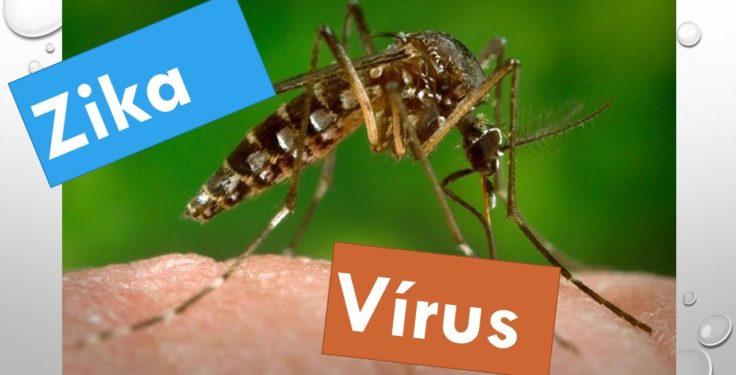 zikavírus