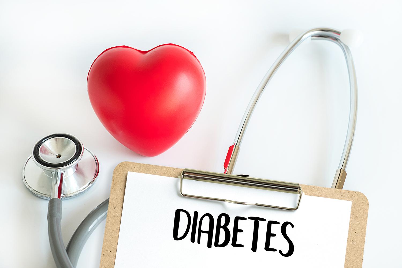 olho seco e diabetes