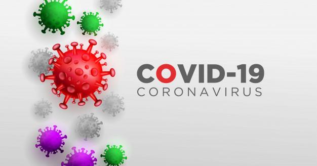 COVID-19 informações importantes