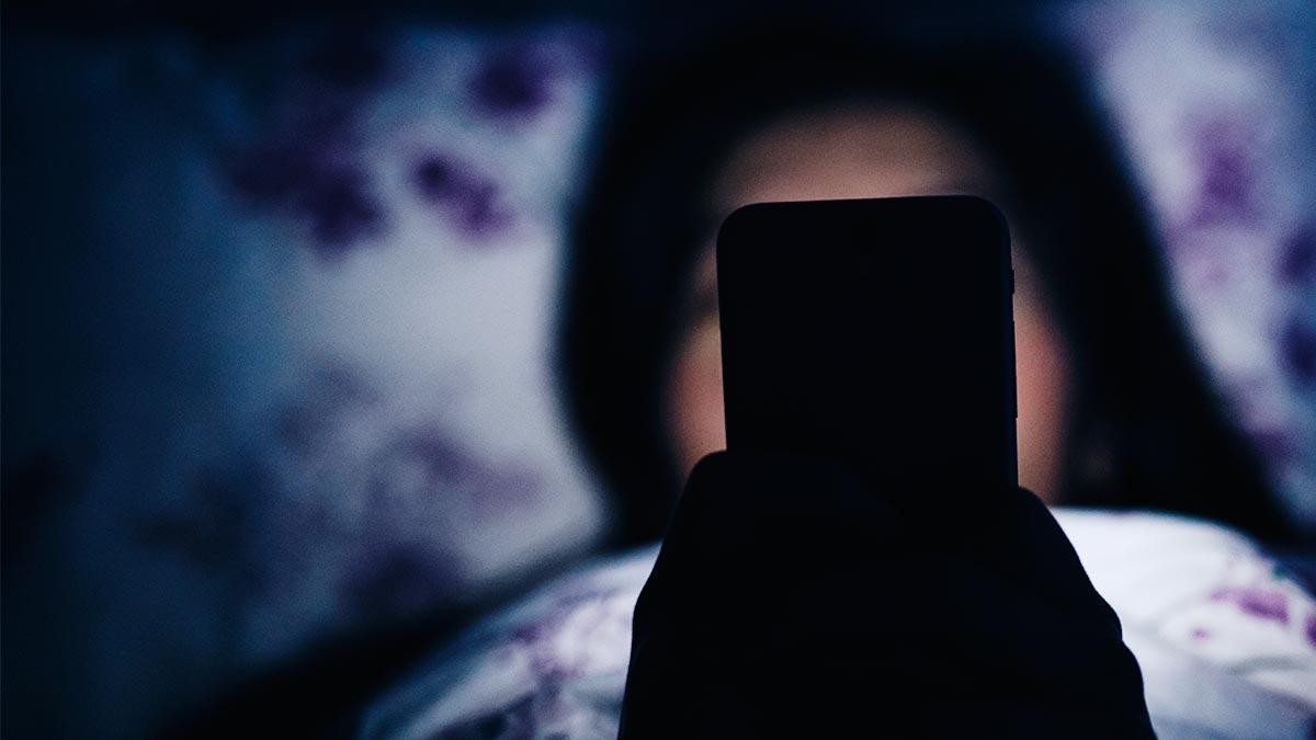 leitura smartphone