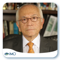Dr. Virgilio Centurion - IMO