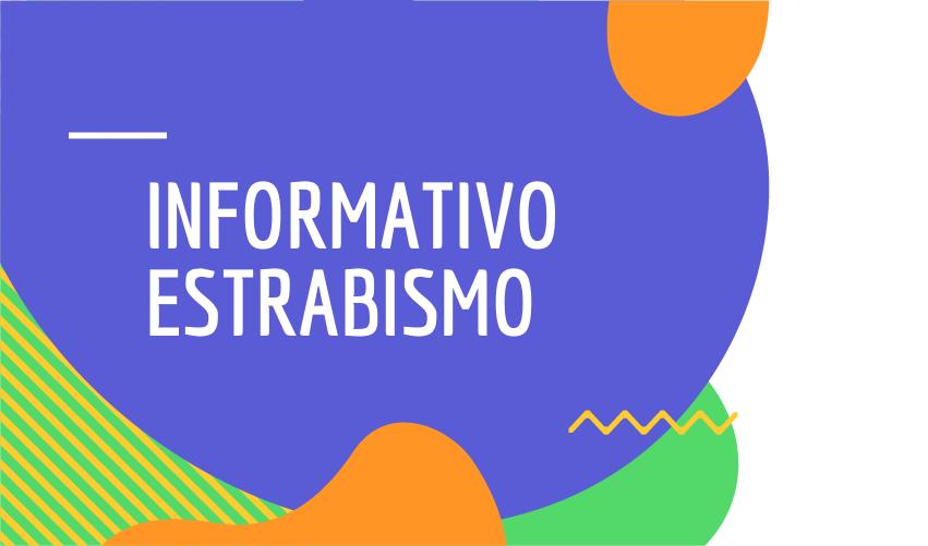 Informativo Estrabismo