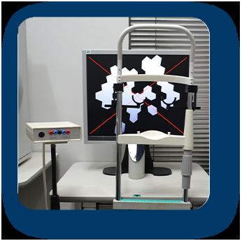 eletrorretinografia multifocal