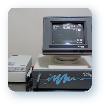 icone exames ecografia