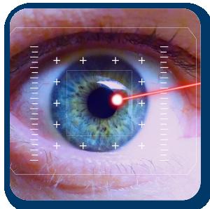Laser para Tratamento do Ceratocone