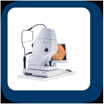 retinografia