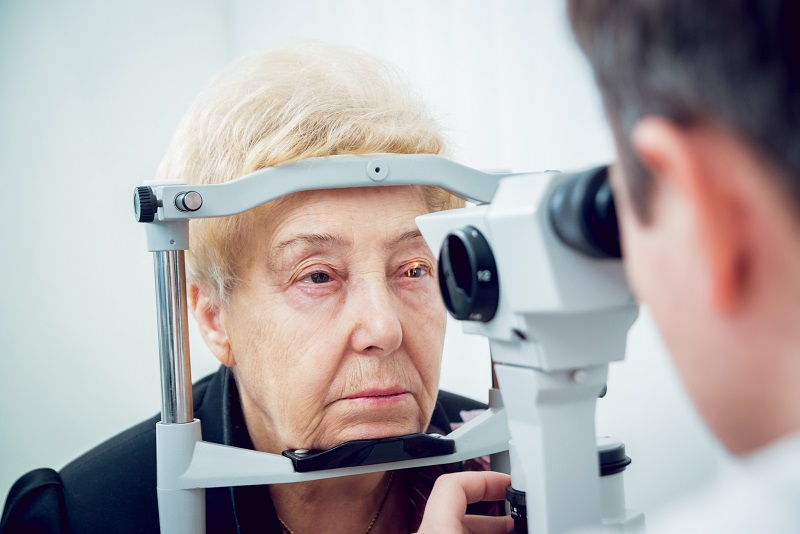 Catarata: causas, sintomas e diagnóstico