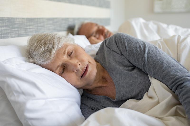 Cirurgia de Catarata melhora o sono