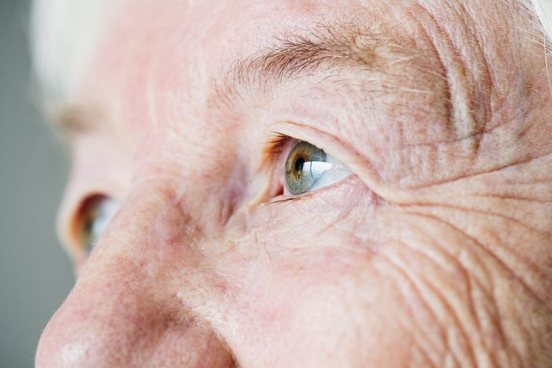 Efeitos do envelhecimento na visão
